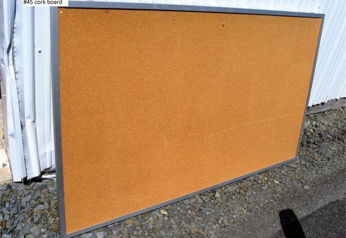 Cork Board (#45)