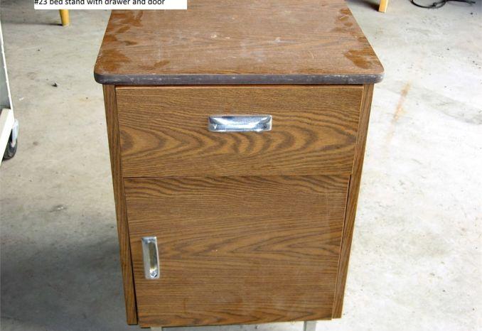Cabinet (#23)