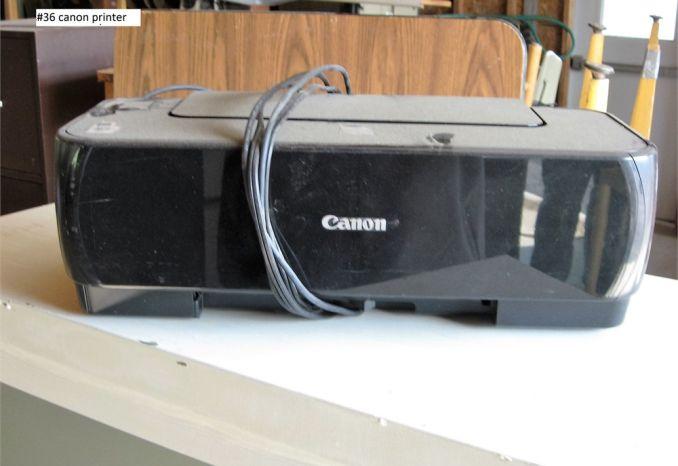 Canon Printer (#36)