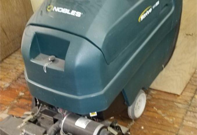 Carpet Extractor (#52)