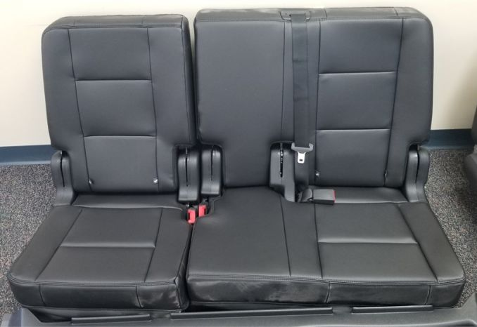 2018 Explorer back seat (brand new)