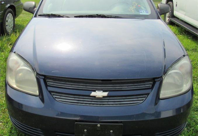 2010 Chevy Cobalt-DSS2203