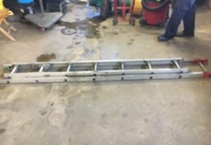 14' Extension Ladder