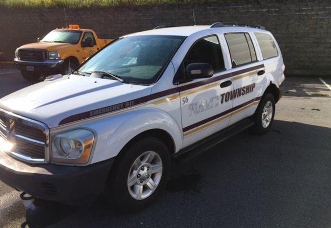 2005 Dodge Durango 4x4