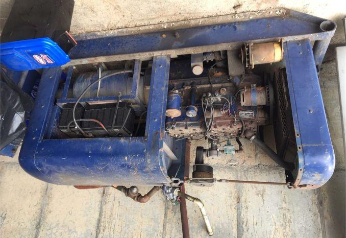 Old 1940's Generator