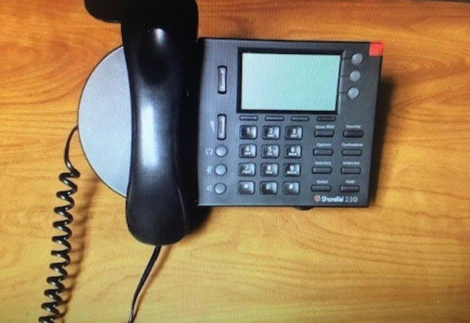 ShoreTel Phone System