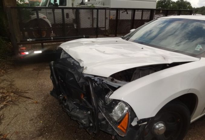 2012 Dodge Charger, no engine or transmission, wrecked,
