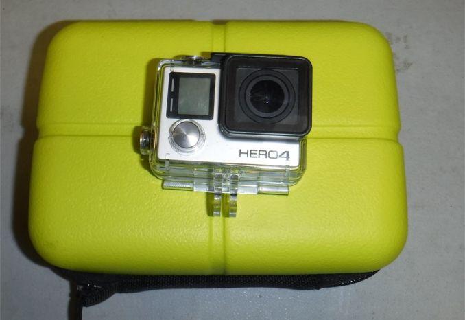 Go Pro Camera Hero 4