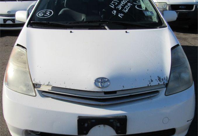 2006 Toyota Prius Hybrid-DSS2348