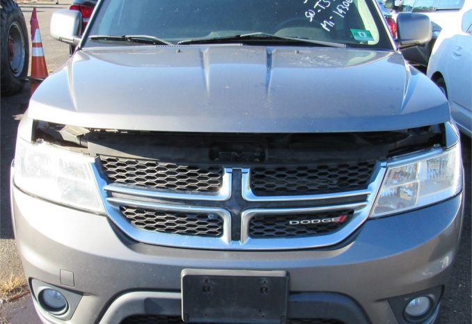 2012 Dodge Journey-DSS2346