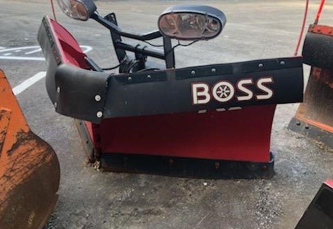 BOSS Power V-XT V-Plow