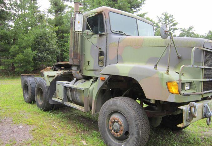 1992 Freightliner Truck Tractor