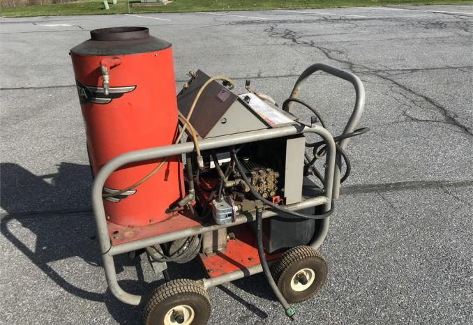 2007 Alkota Pressure Washer