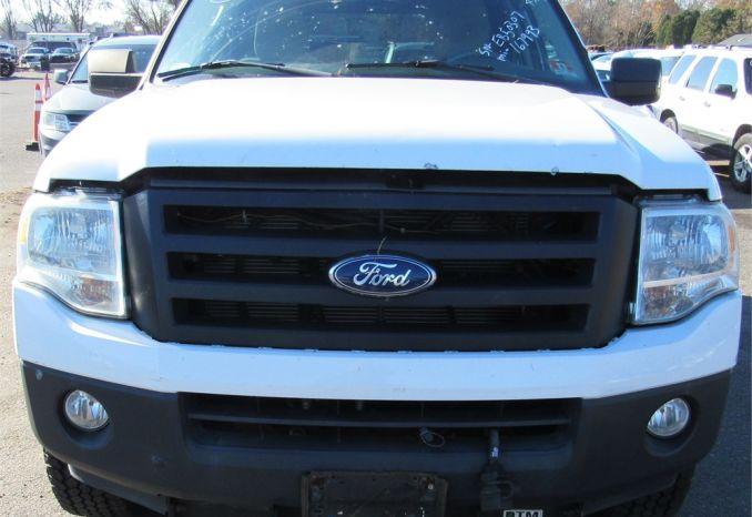 2010 Ford Expedition 4x4-DSS2390