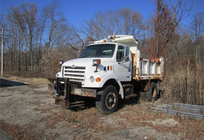 1999 Sterling Dump Truck L7501