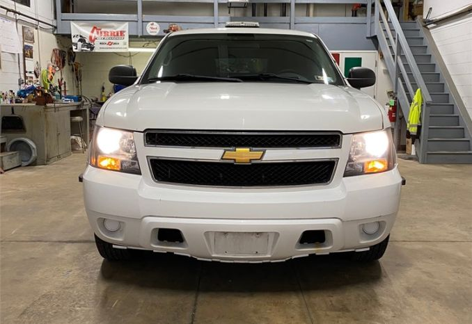 2012 Chevy Tahoe