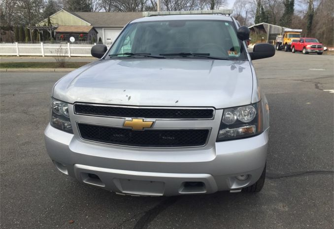 2013 Chevy Tahoe