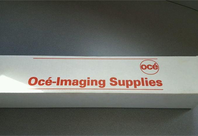 OCE'  Inkjet Vellum (Plotting Paper)