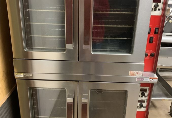 Vulcan EC06C Electric Convection Oven
