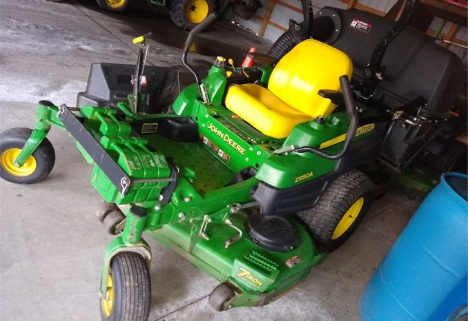 2012 John Deere z950a commercial ztrak with 60 in deck