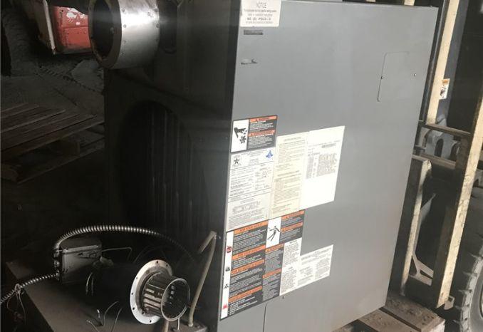 Sterling heaters