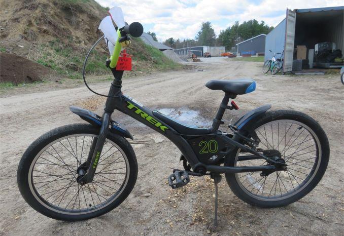 Trek 20 bike