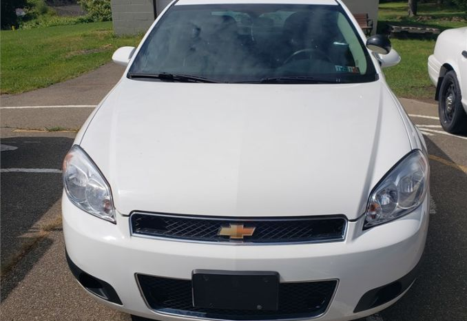 2012 Chevy Impala 2 For Sale, One Price, One Listing