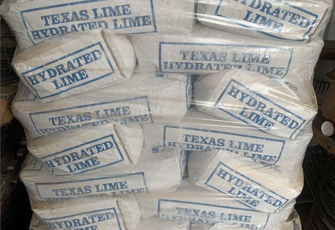 Texas Lime