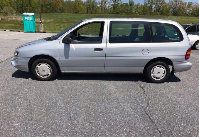 1996 Ford Winstar