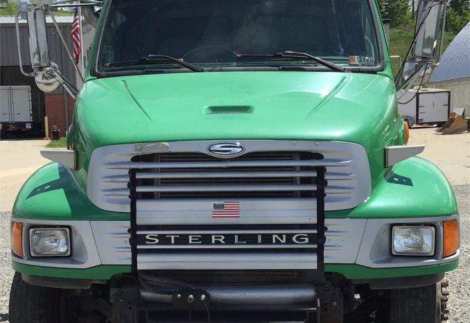 2003 Sterling Actera Dump Truck
