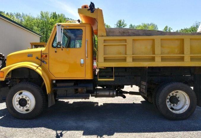 1997 International Truck 4x4