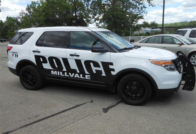 2014 Ford Explorer/ Police Interceptor