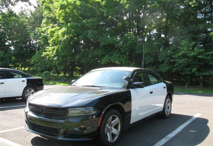 2015 DODGE CHARGER (PD #72-09)