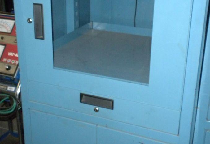 Metal Computer Cabinet