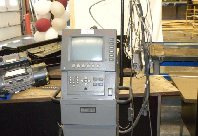 Sun Tester Emissions SST