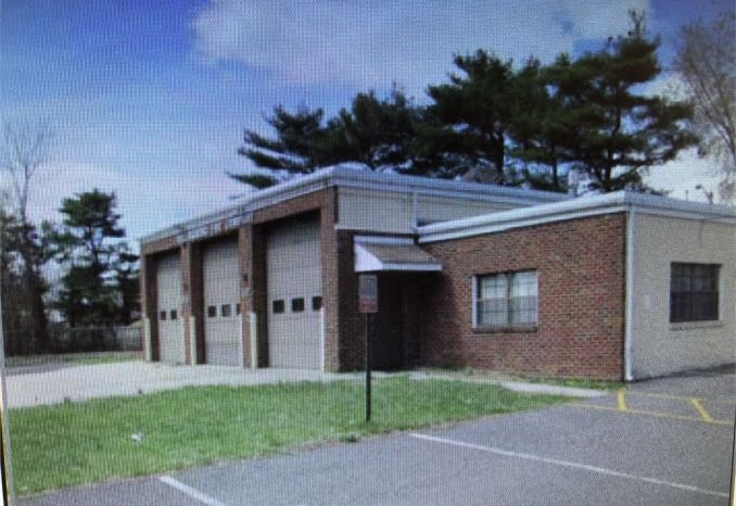 201 Sunset Road Willingboro Nj 08046    Building and Land