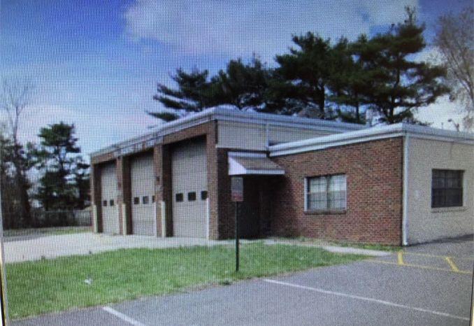 201 Sunset Road Willingboro Nj 08046    Building and Land