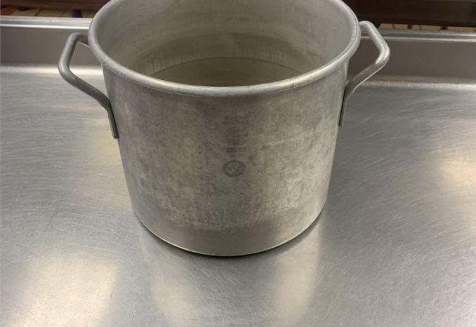 20 Quart Pot
