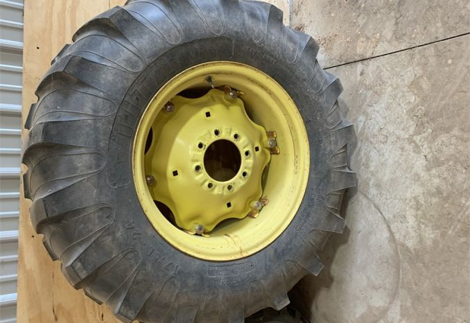 Tractor AG Tires