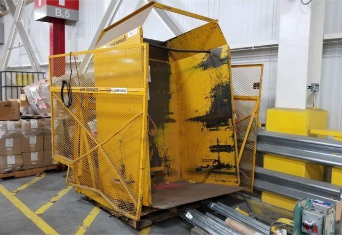 Haynes DumpMaster LD 4000XD