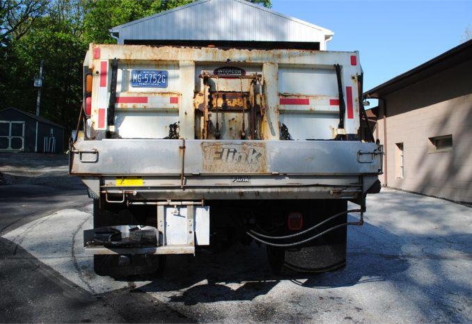 2005 Freightliner Dump Truck