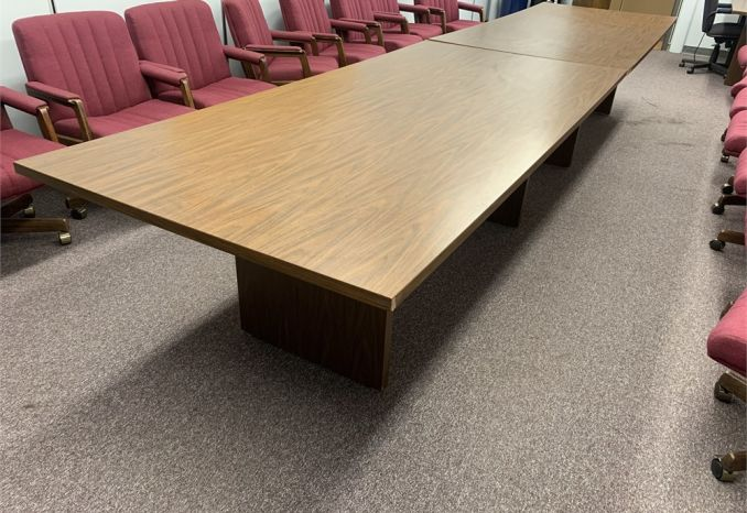 2 Conference Tables