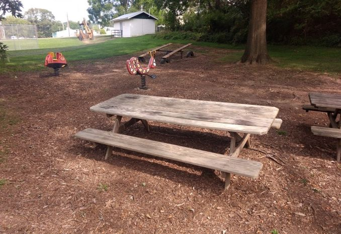 Picnic Tables