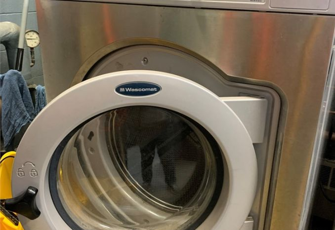 Washing Machine/Extractor