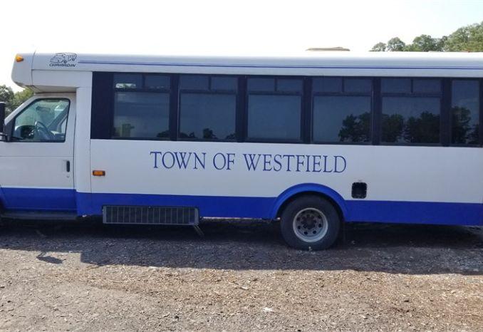 2000 E350 Bus