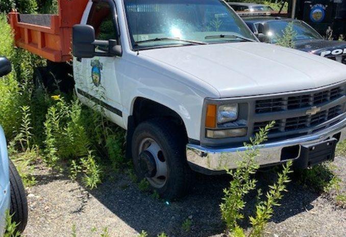 1994 GMC 2500