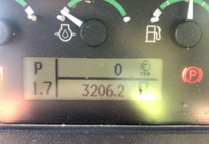 2013 John Deere 850K