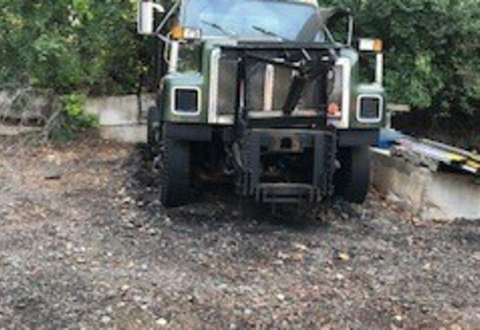 International Truck