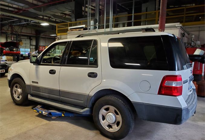 2007 Ford Expedition XLT 4X4