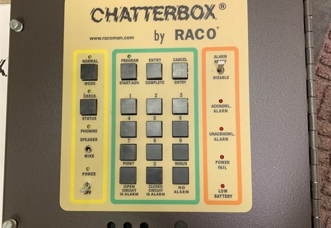 CHATTERBOX AUTODIALER